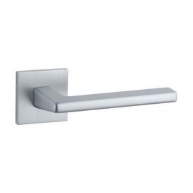 Дверна ручка STILE ARTA 7S Сатин хром