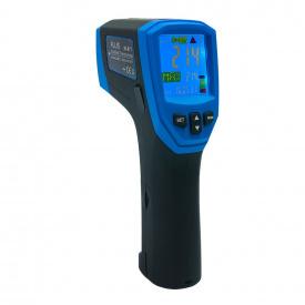 Пірометр FLUS IR-871 (-50...+2280) з термопарою