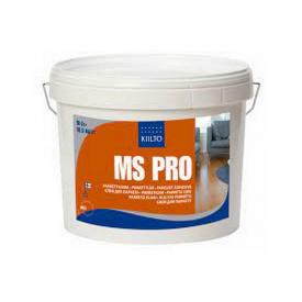 Клей силан-модифицированный Kiilto MS PRO 18,5 кг