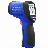 Пірометр - інфрачервоний термометр FLUS IR-866U (-50...+2250)