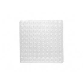 ДемСтолешница из ДСПер отбойник силиконовый самоклеющийся GIFF прозрачный упаковка 100 шт