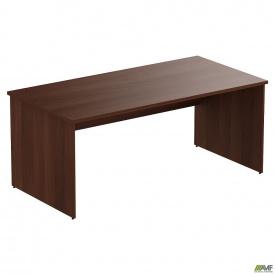 Стол письменный МГ-108 (1800х900х750мм) орех темный