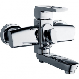 Смеситель для ванной G-lauf LEF3- A232