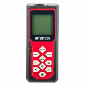 Дальномер лазерный Intertool MT-3054