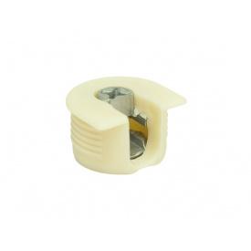 Стяжка і зацеп з болтом 19 Linken System LS-Fix кремовий 16697