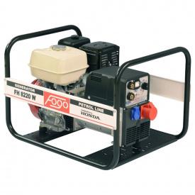 Сварочный генератор Fogo FH 8220 W