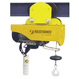 Электрическая лебедка Maxformer HGS300-0.5