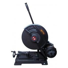 Отрезная машина GTM CM-4000 / 380CI