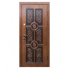 Двері Булат Стандарт 301