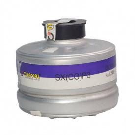 Фільтр від чадного газу Trayal SX(CO)Р3