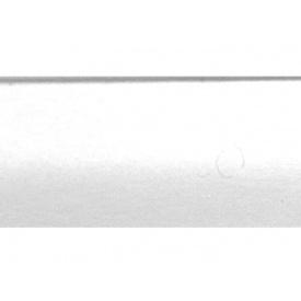 Плинтус Rehau 118 91624 Белый