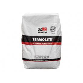 Клей TERMOLITE ТЕ-45 мешок 25 кг белый 120-160°С