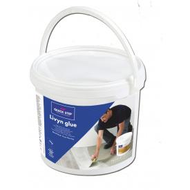 Клей для укладки напольного покрытия Quick-Step Livyn 6 кг
