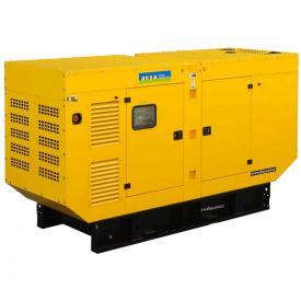 Трехфазный генератор Aksa APD 33 A