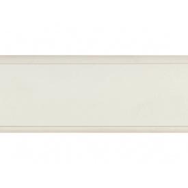 Плинтус Egger W1000 Белый Премиум L4100