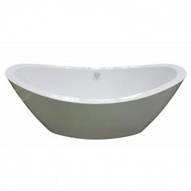 Акриловая ванна Atlantis C-3049 180х85х73
