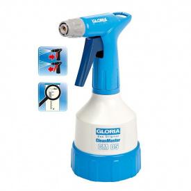 Опрыскиватель Gloria CleanMaster CM05 клининг 0.5л