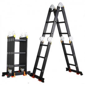 Лестница-трансформер GTM KMP403A 4*3