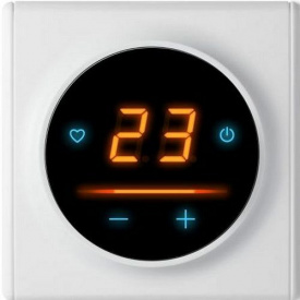 Терморегулятор ОКЕ-20 белый