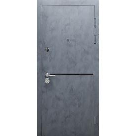 Дверь Булат Статус 513