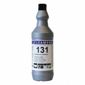 Экстрактор ковров CLEAMEN 131 - 1л