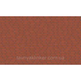 Клинкерный кирпич OLFRY Rubinrot Glatt, 240х115х71