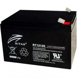 Аккумуляторная батарея Ritar AGM RT12120