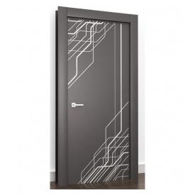 Дверь In Wood Perfetto Vento