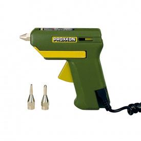 Горячий клеящий пистолет PROXXON HKP 220 28192