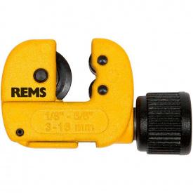 Труборез REMS RAS CU-INOX 3-28 MINI