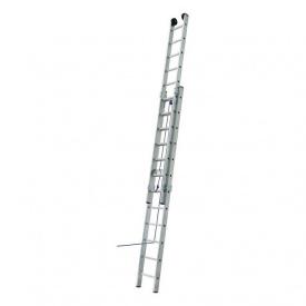 Приставная лестница Elkop VHR L 2х16