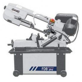 Ленточная пила FDB Maschinen SG 5018 (SG180G) 380В