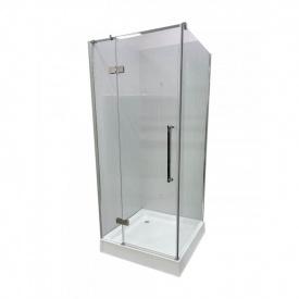 Душевая кабина Artex ST-100-05 100х100х190 прозрачное стекло