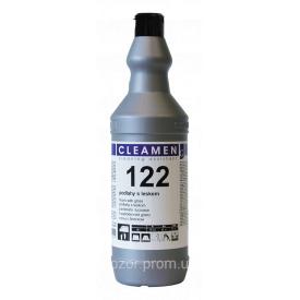 Моющее для полов парфюмированный CLEAMEN 122 - 1 л