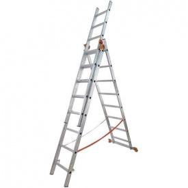 Лестница универсальная Budfix 01410