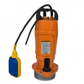 Насос погружной дренажный для чистой воды Powercraft QD 500f