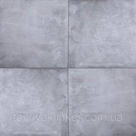 Террасная плита MBI GeoCeramica® Concreet Smoke 60*60*4