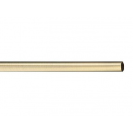Труба-рейлинг d=16 Lemax мм 1000 бронза RAT-11-1000
