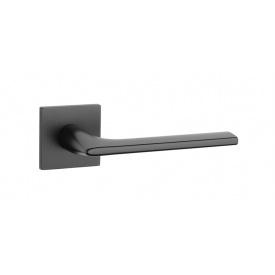 Дверная ручка APRILE SALVIA Q 5S Черный
