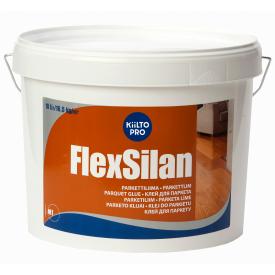 Клей силан-модифицированный Kiilto FlexSilan 16,5 кг