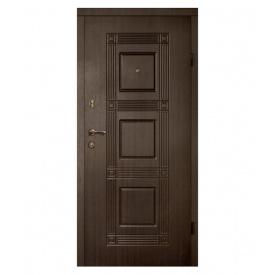 Двері Булат ВІП моттура 201 850х2050 мм
