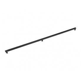 Ручка рейлинговая Virno Lines 409/960 чорний