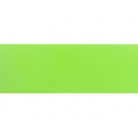 Кромка АБС 23х20 76955 зеленая мамба Rehau
