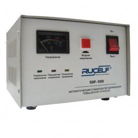 Сервомоторный стабилизатор RUCELF SDF-500