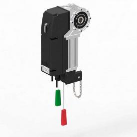 Привод для промышленных ворот TARGO TR-5024-400KIT 400 В 610 Вт IP65 431х270х133 мм