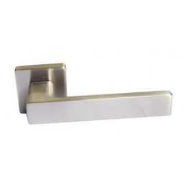 Дверна ручка SYSTEM FOSIL Матовий нікель