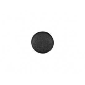 Заглушка конфирмата GIFF черный 200 шт