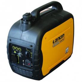 Генератор Loncin LC2000i инверторного типа