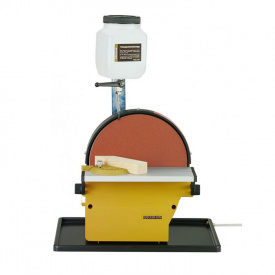 Вертикально - шлифовальный станок PROXXON TG 250/E 28060