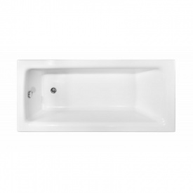 Ванна акриловая BESCO TALIA 100х70 (соло) без ножек